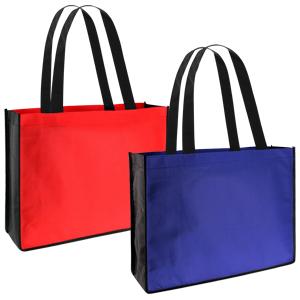 f056b3ad7 Eco Envelope Bag. ¡GRATIS! Bolsa Ecológica Plana en Tela TNT ...
