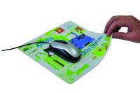 Mouse pad (19x22 cm)